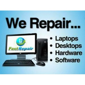 13---Repairs are FAST !      ---    Diagnostic only ...$20.